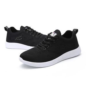 Casual Quotidien Chaussure Homme Mode Masculines Respirante Chaussures dOqiWN7u3