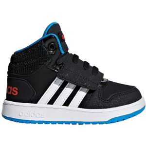 hot sale online c3f7a 00655 BASKET Chaussures Adidas VS Hoops Mid 20