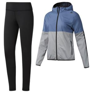 075cbac17f21c Jogging Reebok femme - Achat   Vente Jogging Reebok Femme pas cher ...