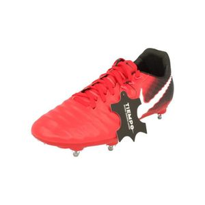 on sale 1e243 56de1 CHAUSSURES DE FOOTBALL Nike Tiempo Legacy III Sg Hommes Football Boots 89