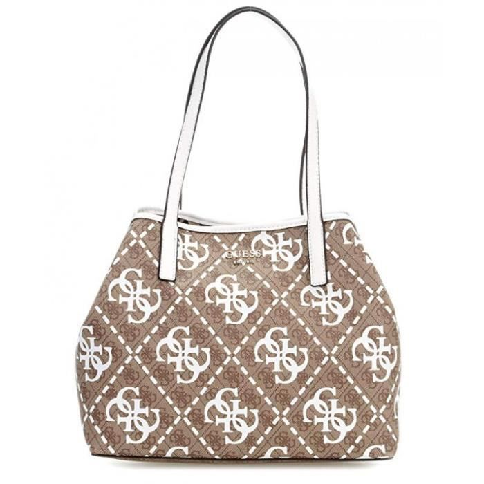 0acf78fd32 Sac guess vicky - Achat / Vente pas cher