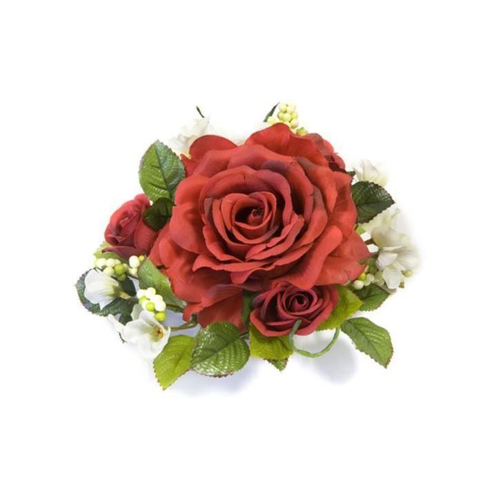 Centre de table fleur achat vente pas cher for Achat de fleurs
