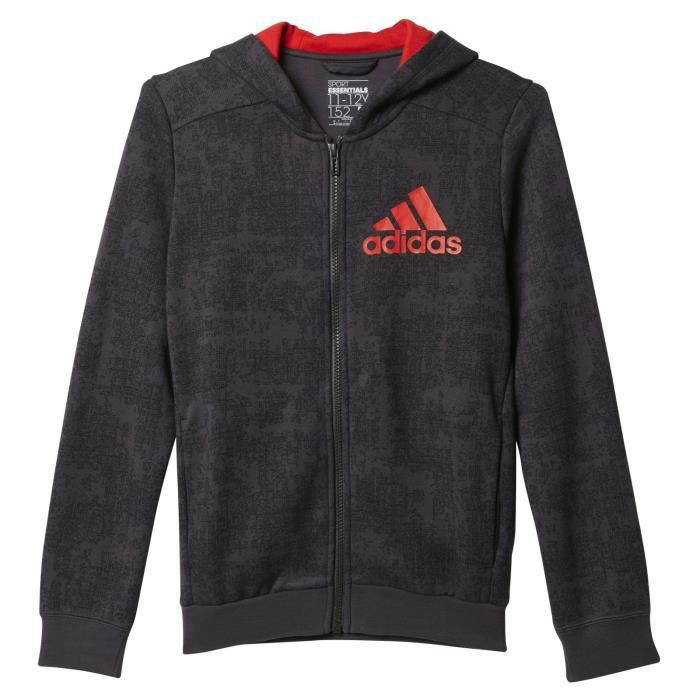 new high quality top quality cheapest price adidas Performance Veste Zippee Ess AOP AY8209
