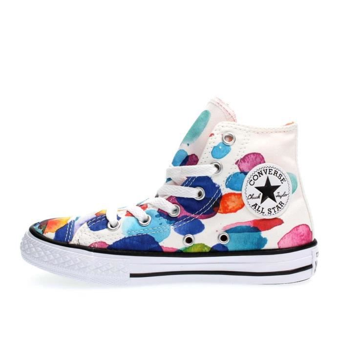 sneakers fille converse