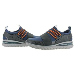 Mesh On Taille 44 Slip Shoes Men's Skech Lightweight Running Conflux Fabric air Skechers S2W2S nwxq70R8On