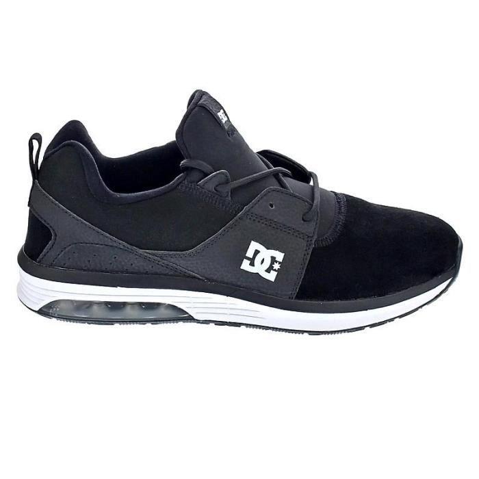 Chaussures Dc Shoes Homme Basses modèle Heatrow Ia M Shoe SktDtnjX