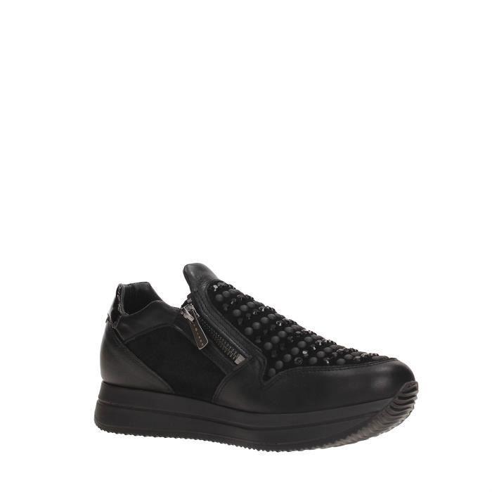 Igi&Co Slip On Femme BLACK, 39
