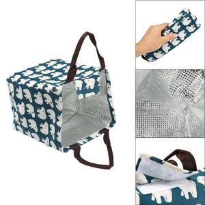 petit sac isotherme repas achat vente pas cher. Black Bedroom Furniture Sets. Home Design Ideas