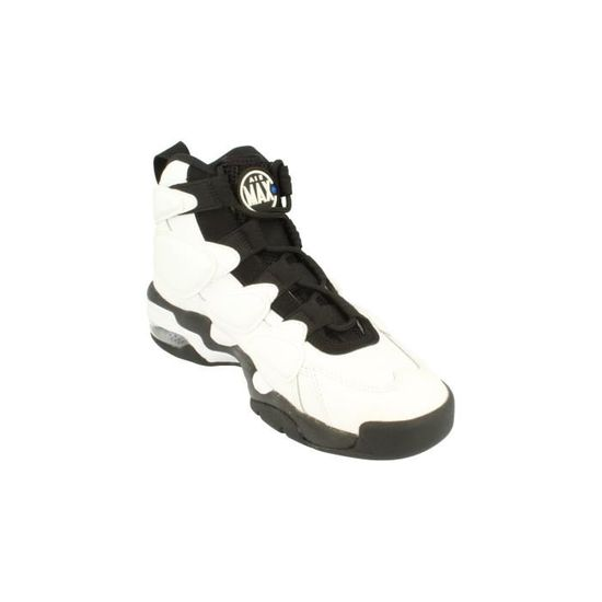 best cheap 51dcc 25c77 Nike Air Max2 Uptempo 94 Hommes Hi Top Basketball Trainers 922934 Sneakers  Chaussures 102 Blanc Blanc - Achat   Vente basket - Cdiscount