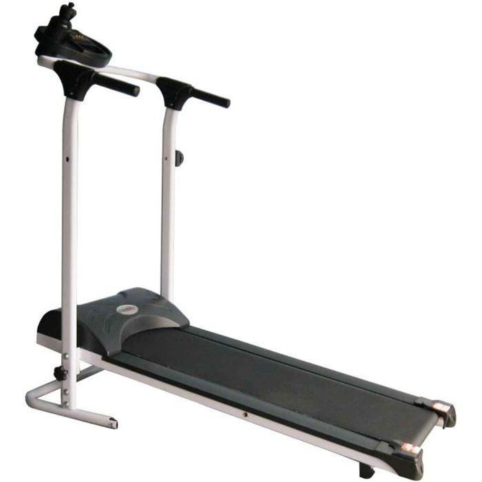 Achat tapis de course musculation sport fitness loisirs discount page 1 Tapis de marche striale