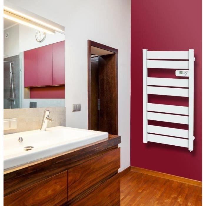 seche serviette sauter. Black Bedroom Furniture Sets. Home Design Ideas