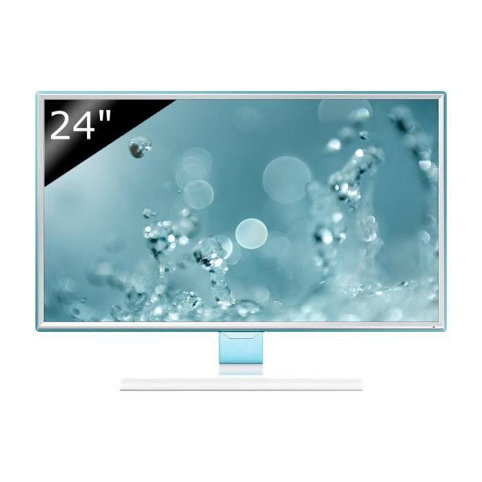 SAMSUNG Ecran LED FULL HD S24E391HL 23,6\