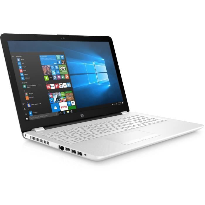 "HP PC Portable 13-ad109nf 13,3"" WLED - RAM 8Go - Core i5-8250U - Stockage 128Go SSD - UHD 620 - Windows 10NETBOOK"