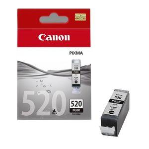 CARTOUCHE IMPRIMANTE Canon PGI-520 Cartouche d'encre Noir