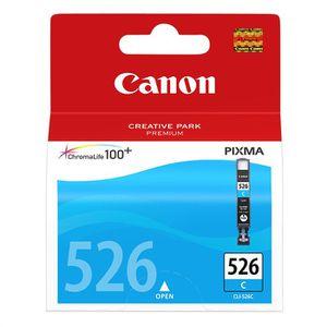 CARTOUCHE IMPRIMANTE Canon CLI-526 Cartouche d'encre Cyan