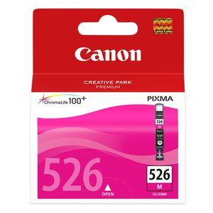 CARTOUCHE IMPRIMANTE Canon CLI-526 Cartouche d'encre Magenta