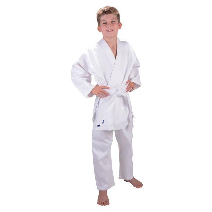 KIMONO ADIDAS PERFORMANCE Kimono Judo Vendu Sans Ceinture
