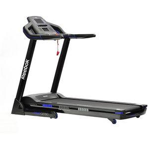 Tapis De Course Reebok Fitness Achat Vente Tapis De Course