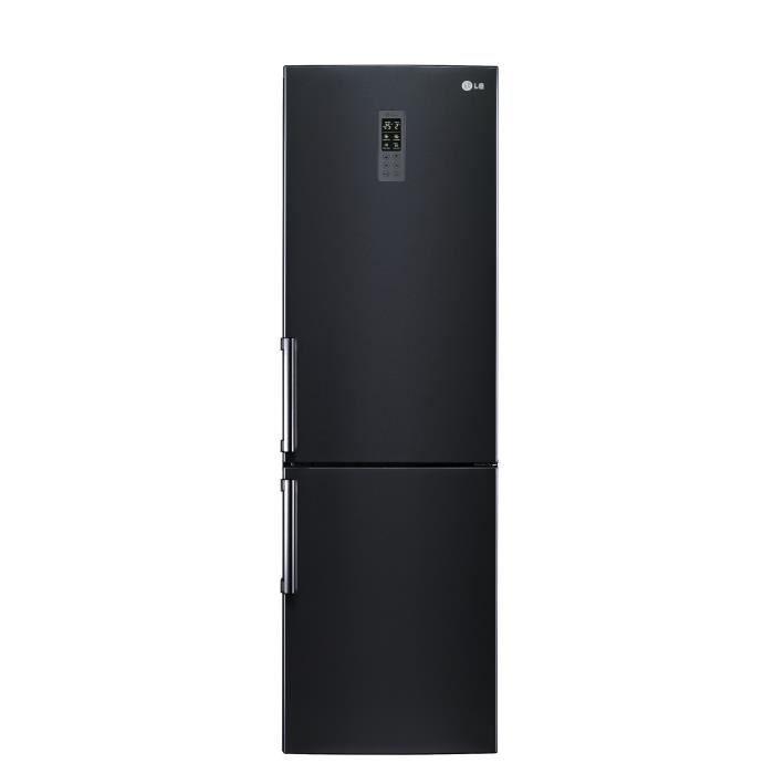 LG GCD5611BK - Réfrigérateur congélateur bas - Achat / Vente ...