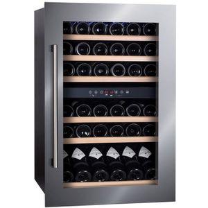 CAVE À VIN TEMPTECH VWC41DS - Cave à vin de service et conser