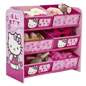 Chambre fille hello kitty achat vente chambre fille - Rideaux hello kitty pas cher ...