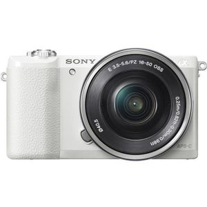 APPAREIL PHOTO HYBRIDE Appareil Photo Hybride A5100LW  + Objectif 16-50mm