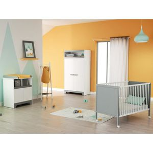 Chambre complte bb fanny chambre bb complte with chambre for Chambre bebe pas chere complete