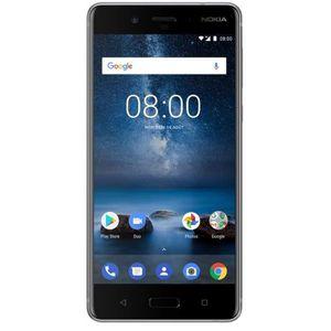 SMARTPHONE Nokia 8 Gris