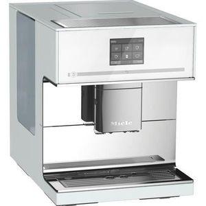 MACHINE À CAFÉ MIELE CM7500BB Machine expresso automatique avec b