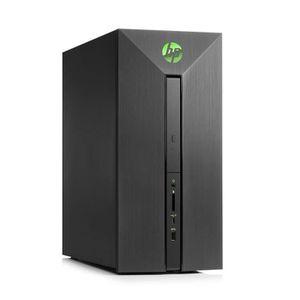 UNITÉ CENTRALE  HP PC BUREAU GAMER Pavilion POWER - 58-0061nf -RAM