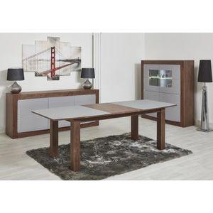 table a manger 10 personnes achat vente pas cher. Black Bedroom Furniture Sets. Home Design Ideas
