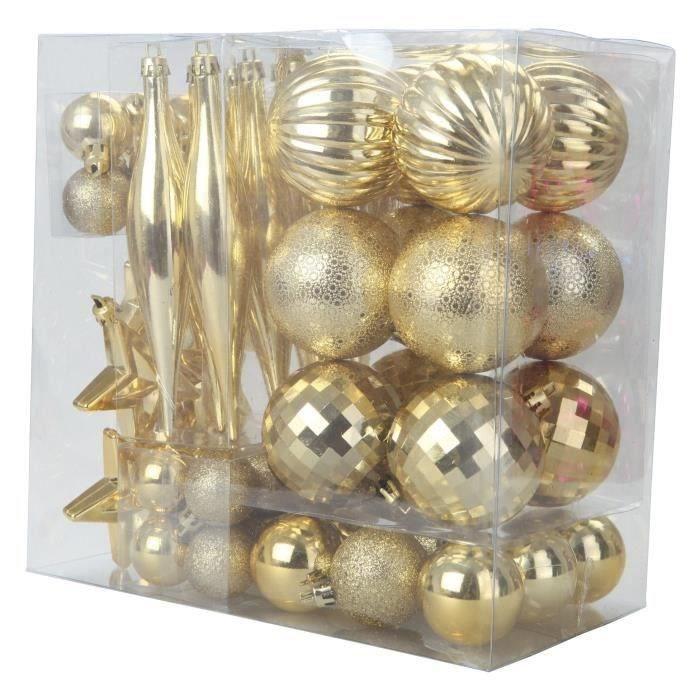 Kit d coration no l achat vente kit d coration no l for Cdiscount decoration