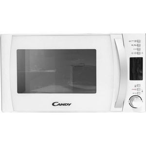 MICRO-ONDES CANDY CMXG20DW-Micro ondes grill blanc-20 L-700 W-