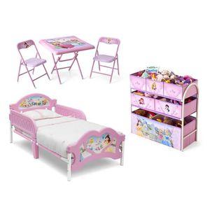 Chambre Complète enfant - Achat / Vente Chambre Complète enfant ...