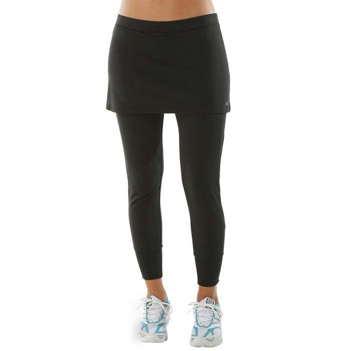 reebok legging jupe de fitness femme prix pas cher. Black Bedroom Furniture Sets. Home Design Ideas