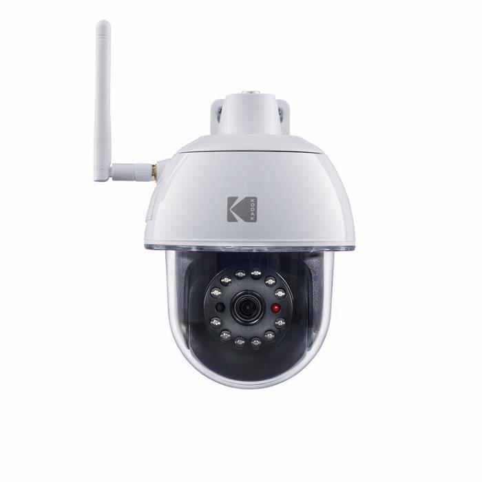 kodak security cam ra de surveillance full hd usage. Black Bedroom Furniture Sets. Home Design Ideas
