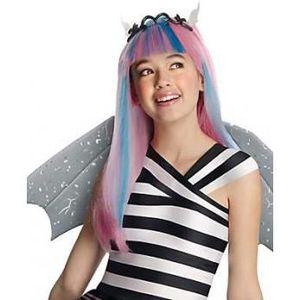 CHAPEAU - PERRUQUE Perruque Rochelle Goyle Monster High™ fille