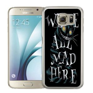 coque galaxy s5 chat