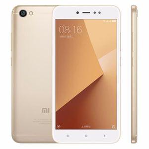 SMARTPHONE D'or- Pour Xiaomi Redmi Note 5A (3GB+32GB) Débloqu