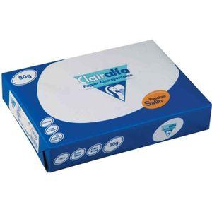 PAPIER IMPRIMANTE Papier universel, format A4, 120 g/m2, extra blanc