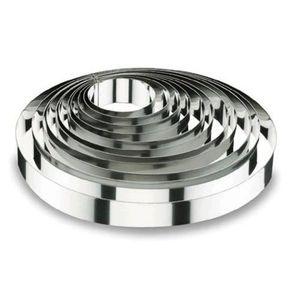 EMPORTE-PIÈCE  Lacor - 68520 - Cercle à Tarte Ronde 20X4,5 cm …