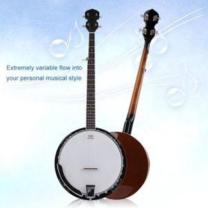 BANJO Banjo 5 Cordes pour les débutants ou les joueurs d