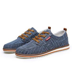 Sneakers Hommes Mode Respirant Nouveauté Extravagant Chaussure Léger Sneaker Classique Beau Plus De Couleur Plus Taille 38-46 jbHKTZvPl