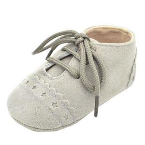bcc6fb2860b61 CHAUSSON - PANTOUFLE BOTTE Bébé Chaussures Enfant Baskets Anti-dérapant