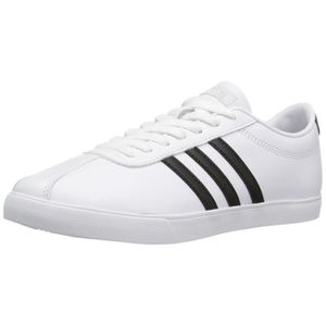 39 Adidas Coh3a Courtset Noir Chaussures Achat Taille Mode b7yYgf6