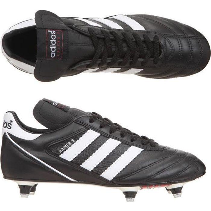 c98784496c9 ADIDAS Chaussures de football KAISER 5 CUP - Prix pas cher - Cdiscount