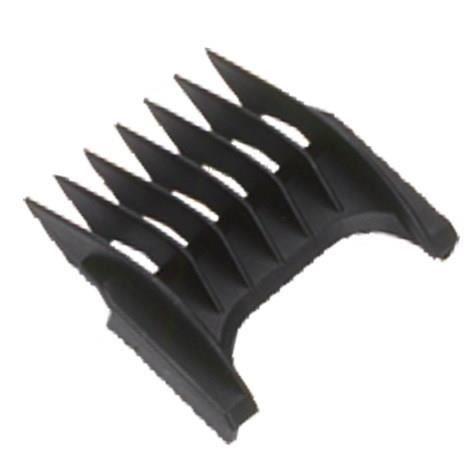 MOSER Contre-peigne en plastique - 6mm - Pour chien