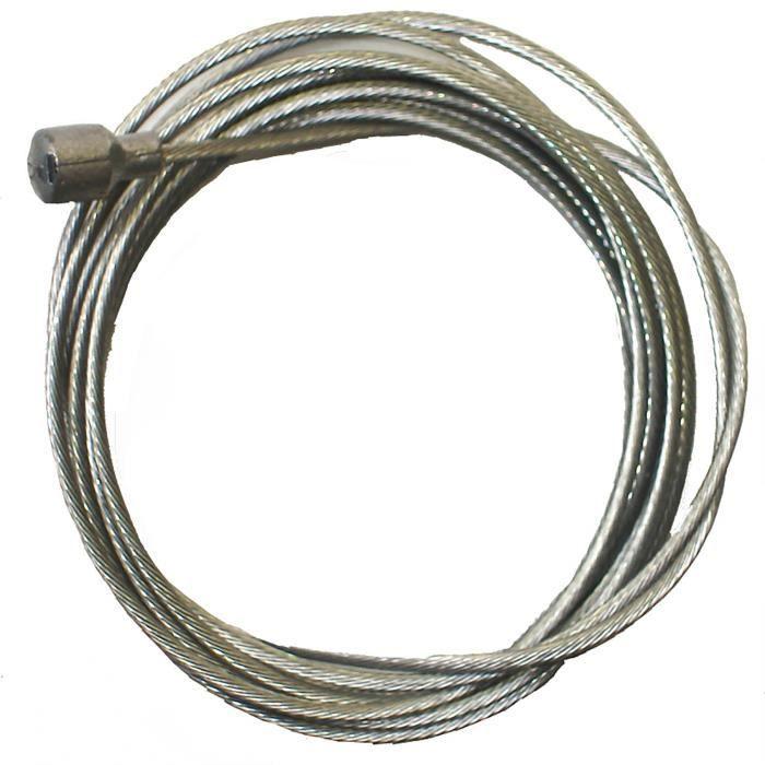 DURCA Câble frein universel AR+AV 1m80