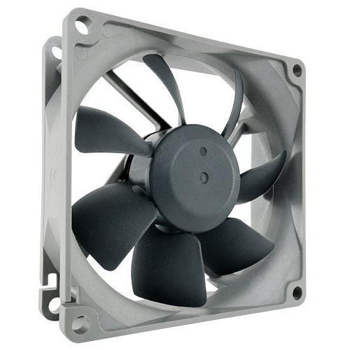 Noctua ventilateur boîtier 80mm NF-R8 Redux 1200