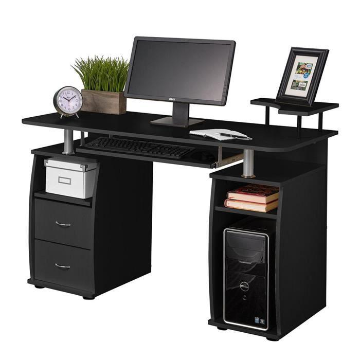 Meubles de bureau informatique achat vente meubles de for Table de bureau informatique